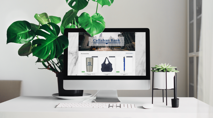 online corporate store bank omg