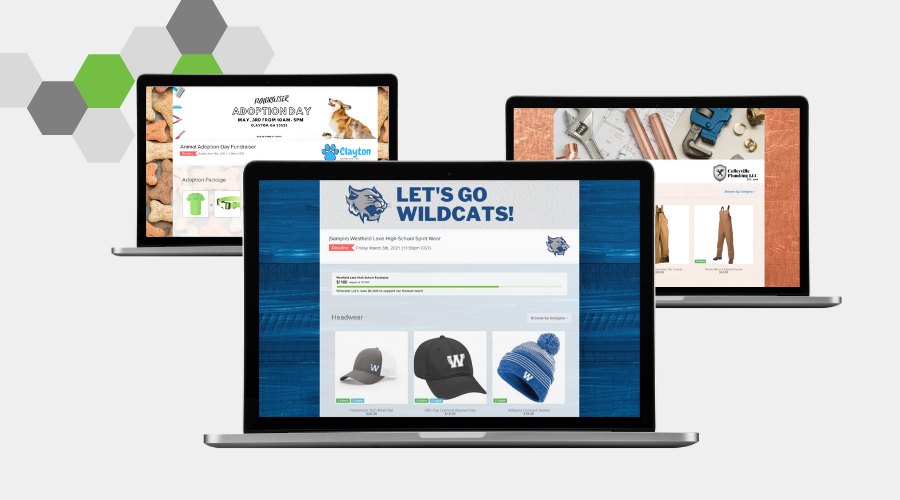 online pop-up stores ordermygear laptop