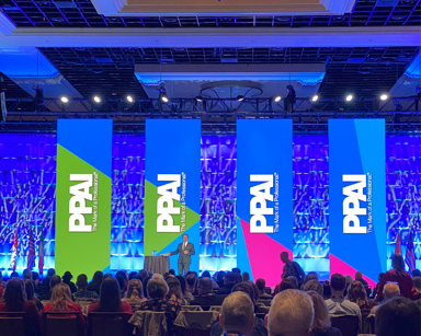 PPAI General Session 2020 OMG