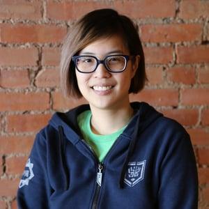 Stephanie Cheng OrderMyGear