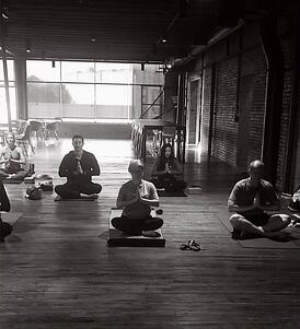 OrderMyGear Mental Health Yoga