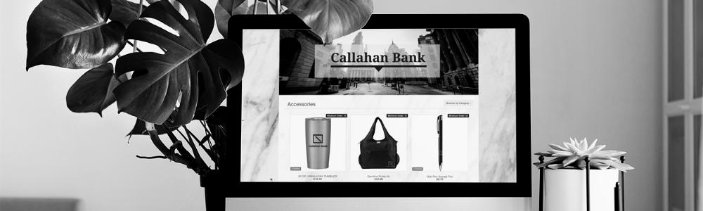 Online Store Bank OMG