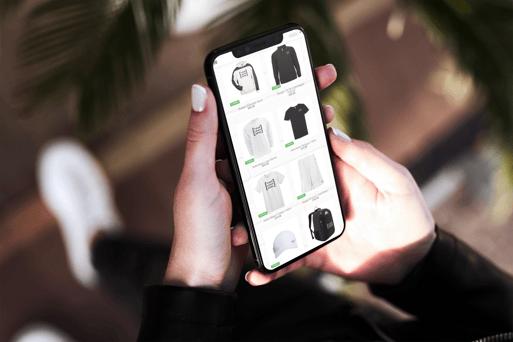 School online store OrderMyGear