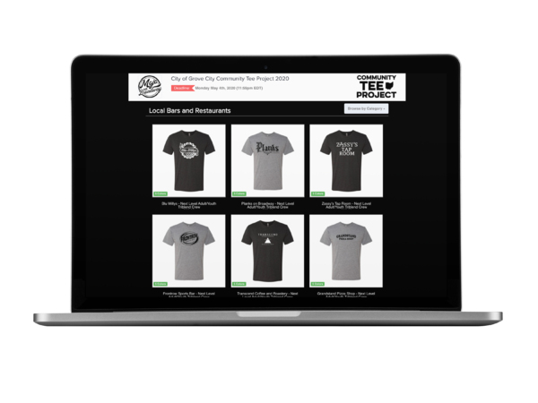 Mojo on Broadway CTP OMG online store