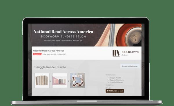 read across america online store omg