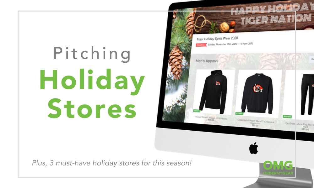 OMG Blog How to Pitch Holiday Online Stores