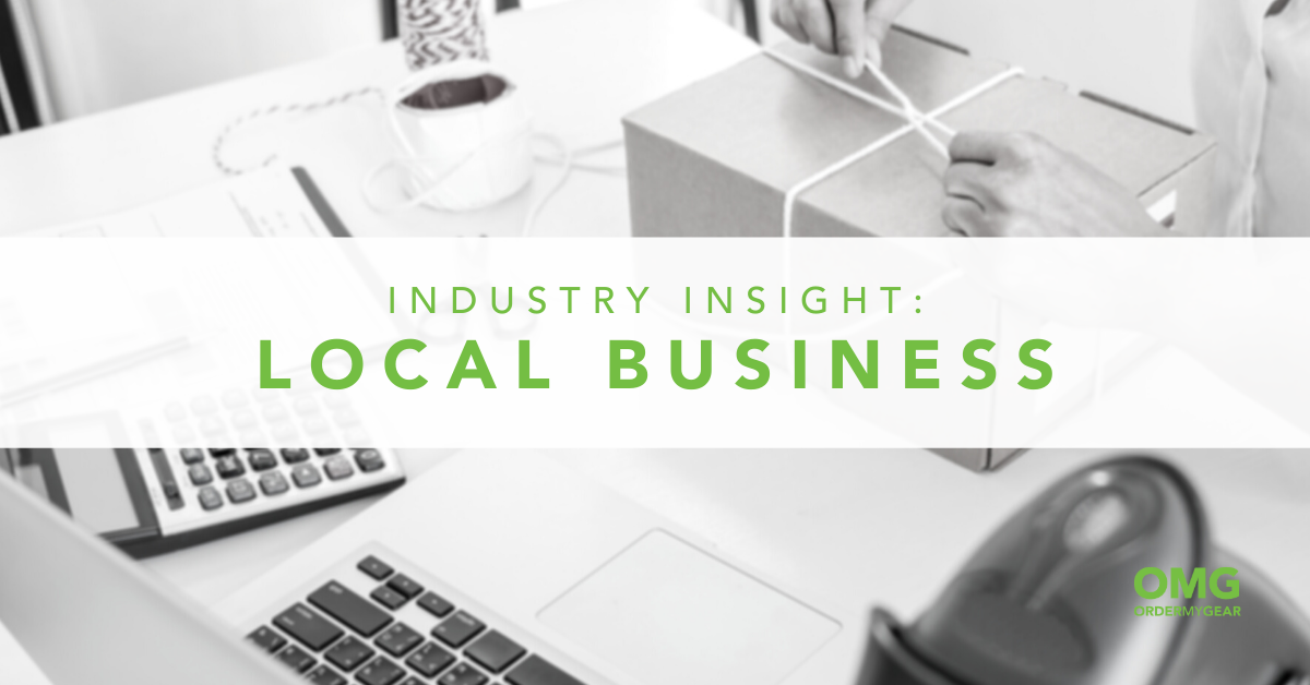 Industry Insight OMG Local Business