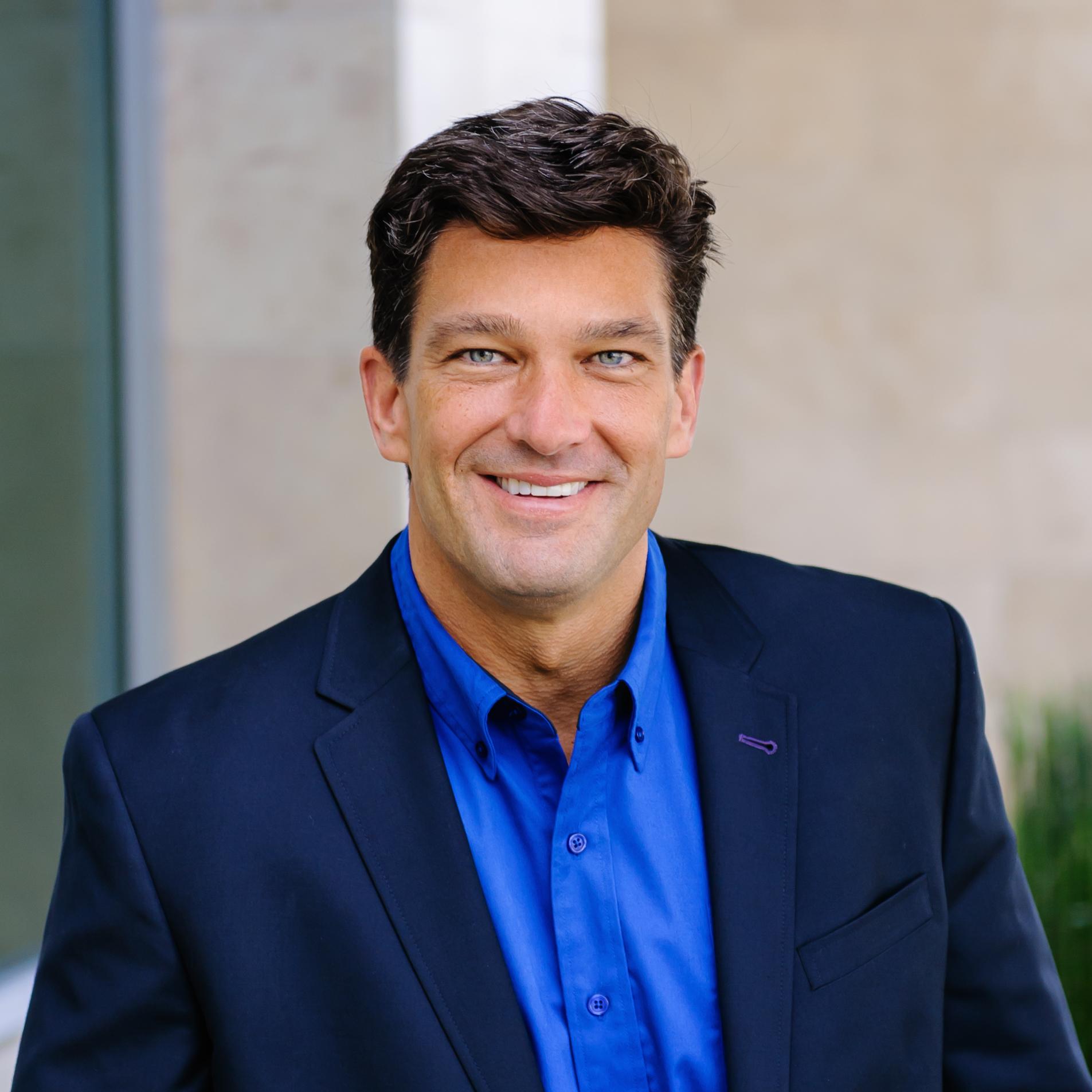 Dave Dutch CEO OrderMyGear