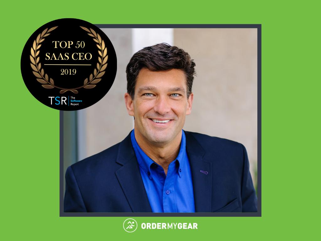 Dutch Top 50 SaaS CEO