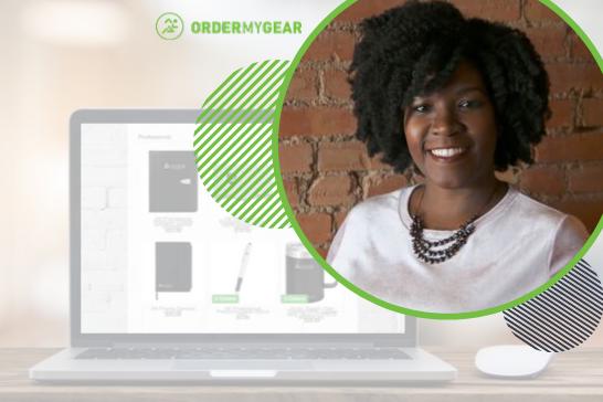 Leslie Ayuko OrderMyGear eCommerce