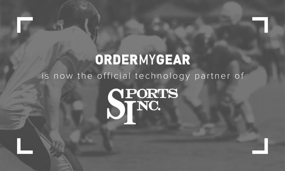 OrderMyGear Sports, Inc. Partnership
