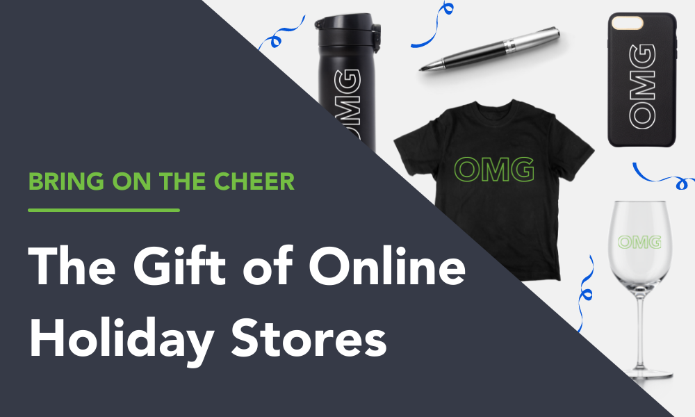 OMG Online Holiday Stores