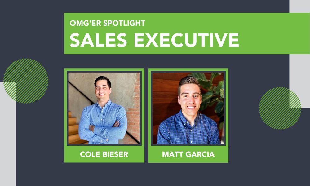 Now Hiring Sales Executives at OrderMyGear
